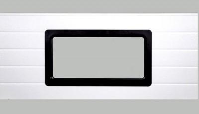 Okno k průmyslovým vratům 637 x 334 mm
