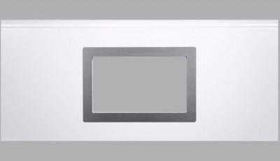 Okno obdélníkové do sekce 488 x 322 mm