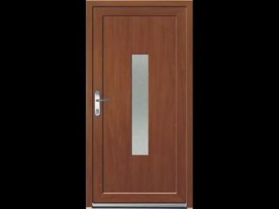 Vchodové dveře K103