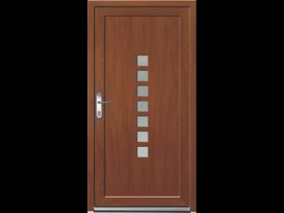 Vchodové dveře K109