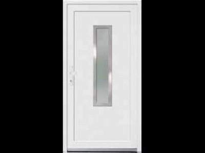Vchodové dveře P1