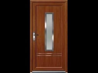 Vchodové dveře P1A