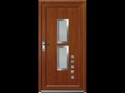 Vchodové dveře P5A